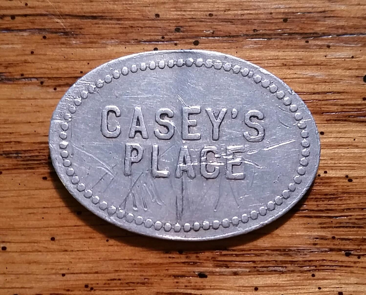 Michigan berrien county niles - Obverse Image Tc 422729 Casey S Place